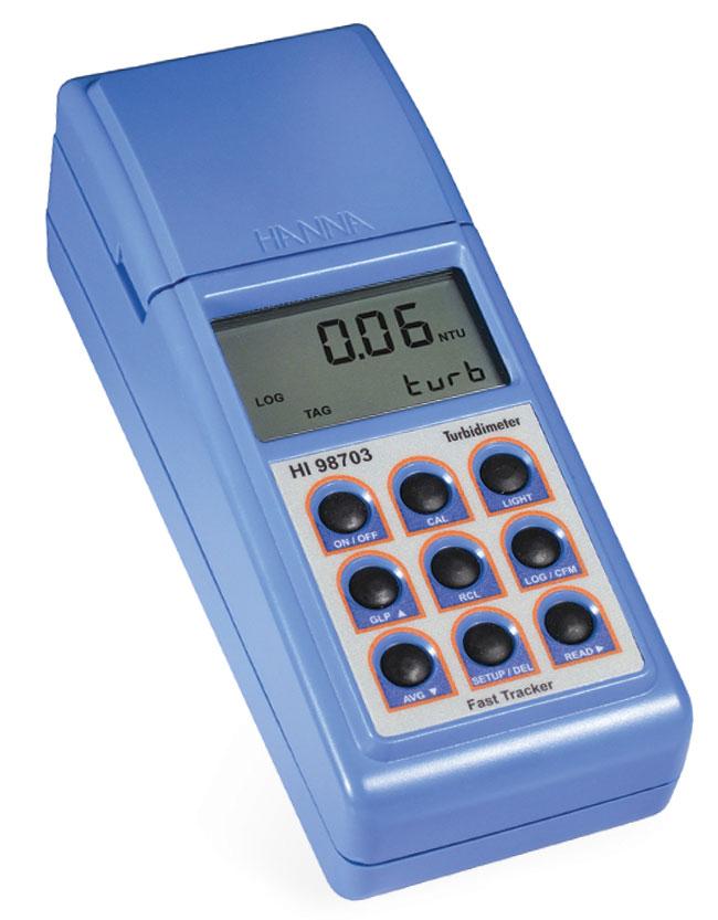 Hanna 98703 Turbidity Meter