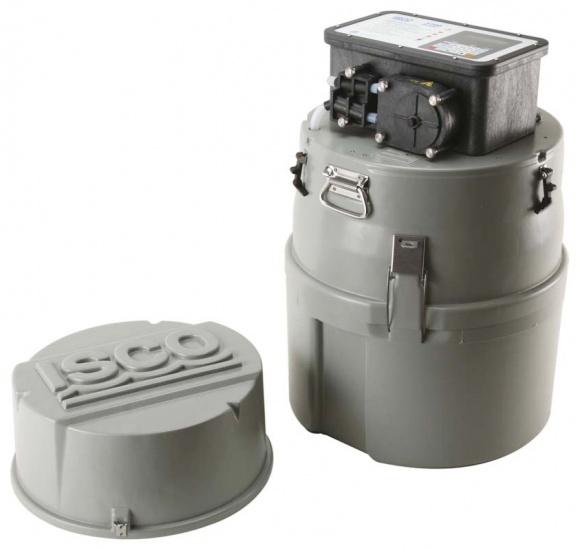 ISCO 3700 Composite Sampler