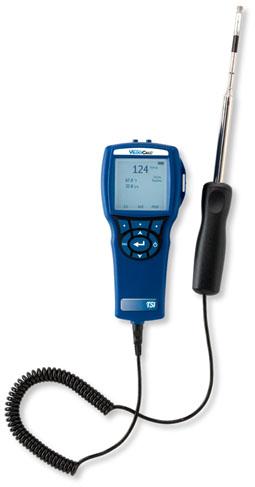 TSI Air Velocity Meter (Model 9535)