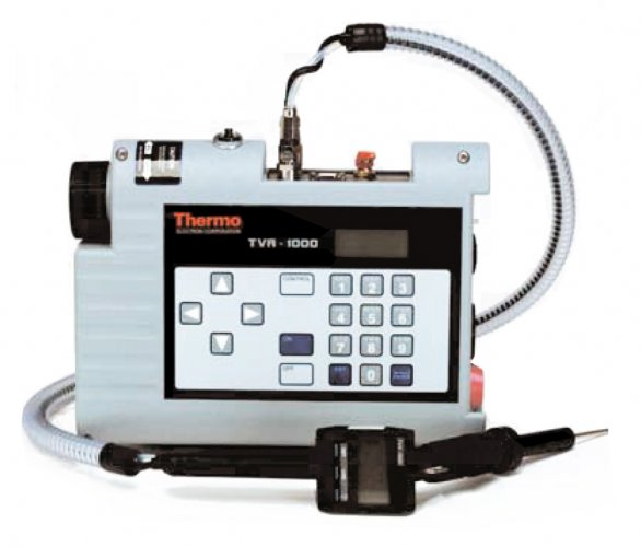 Thermo Scientific TVA 1000 FID